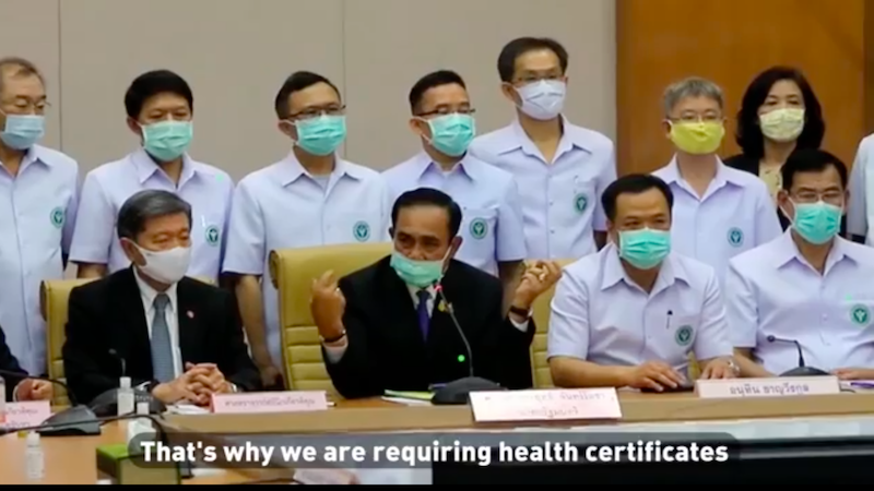 Health certificates, $100k insurance required to all ...